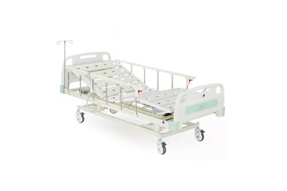 Motorized-Adjustable-Bed