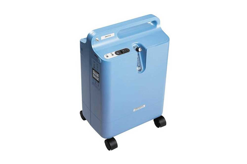 philips-everflo-oxygen-concentrator